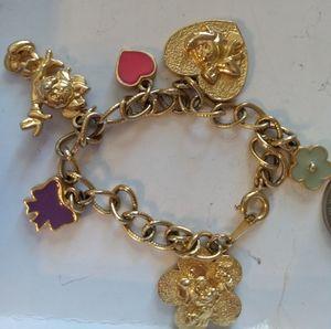 🐁Vintage Minnie Mouse Best Friends bracelet